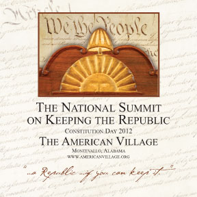 National Summit on Keeping the Republic